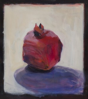 Pomegranate Study 2