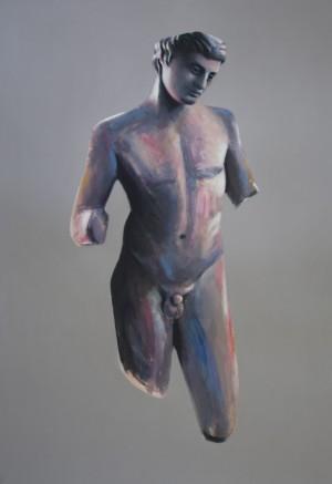 Greek Male Youth