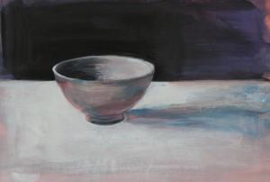 Bowl in Light