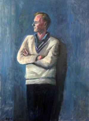 RWB Portrait