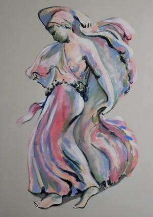 The Dancing Figure