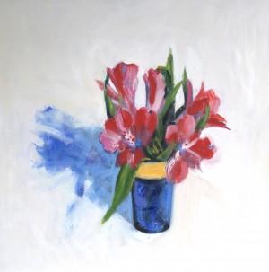 Peruvian Lilies1