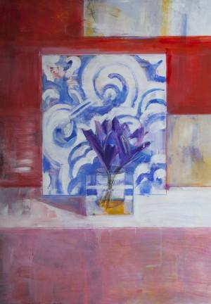 Lilies.tile&Light