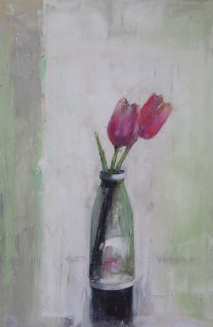 Tulips&Green